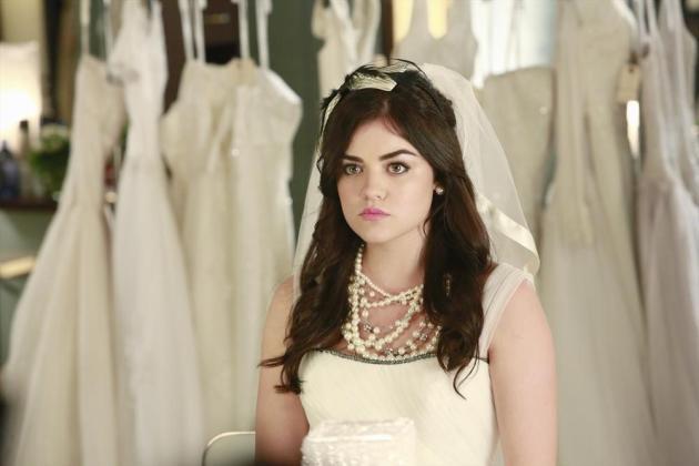 Here Comes Bride Aria?!?