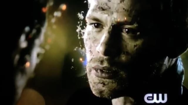 Klaus and Elijah Die - The Originals