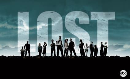 Lost: Casting for A New Character
