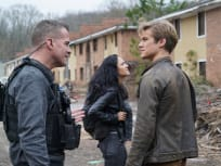 MacGyver Season 2 Episode 17