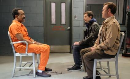 Watch Brooklyn Nine-Nine Online: Season 6 Episode 17