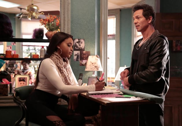 Cotton and Jahil - Star Season 1 Episode 5