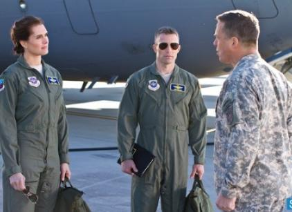 Watch Army Wives Season 7 Episode 7 Online