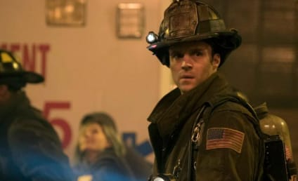 Watch Chicago Fire Online: Season 5 Episode 15