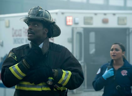 Watch Chicago Fire Season 6 Episode 1 Online