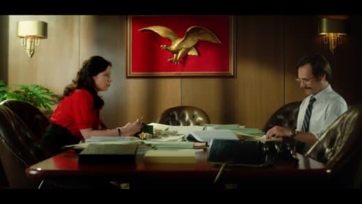 Something in Common - American Woman Season 1 Episode 10