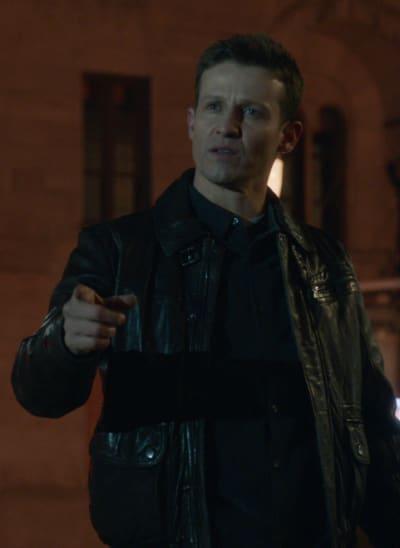 Jamie's Call - Blue Bloods Season 11 Episode 10