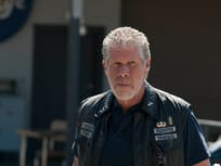 Sons of Anarchy Season 4 Episode 9