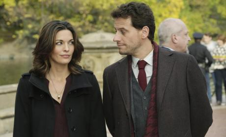 What grade would you give the first half of Forever Season 1?