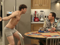 Two and a Half Men Season 11 Episode 20