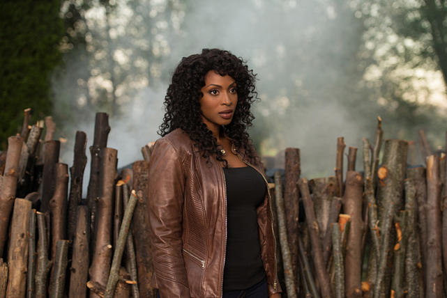Billie is back - Supernatural Season 12 Episode 6