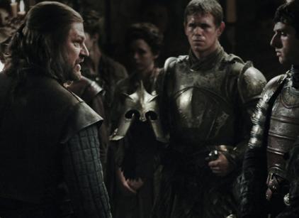 Watch Game of Thrones Season 1 Episode 2 Online