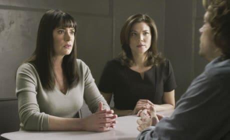 Desperate Plea - Criminal Minds Season 12 Episode 21
