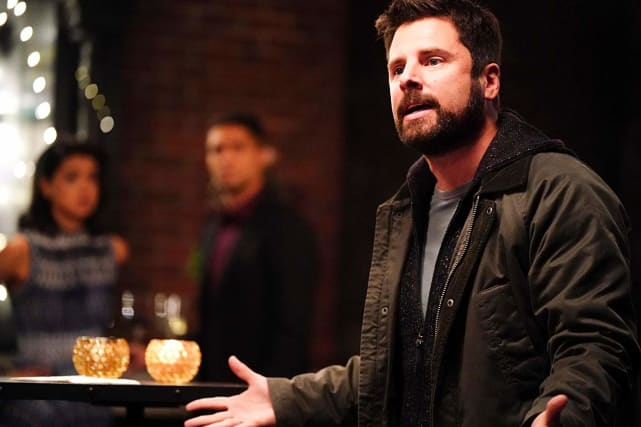 James Roday - A Million Little Things