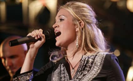 Carrie Underwood Continues to Wow Concert-Goers