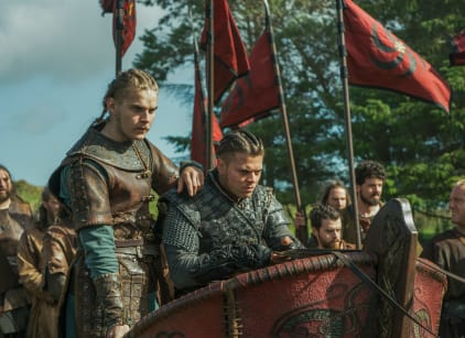 Watch Vikings Season 5 Episode 8 Online