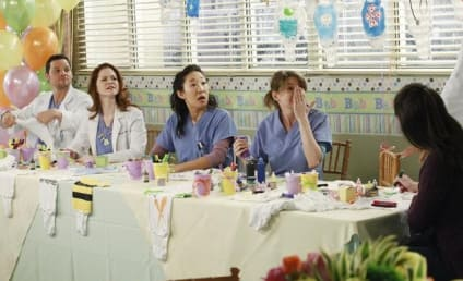 Grey's Anatomy Caption Contest 254