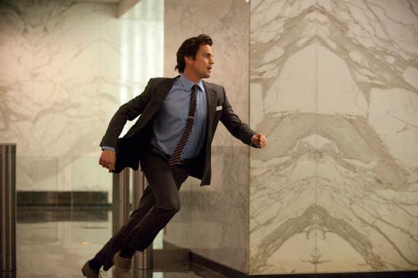 Neal on the Run