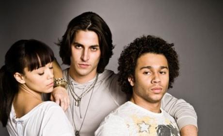 Beautiful Life Cast Members