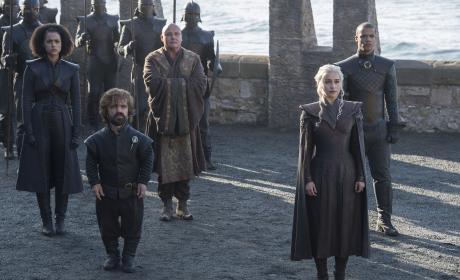 Team Daenerys - Game of Thrones
