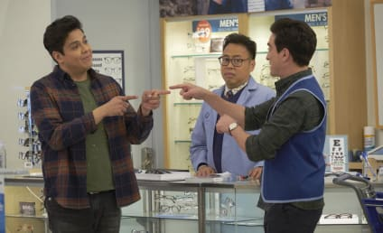 Superstore Season 5 Episode 9 Review: Curbside Pickup