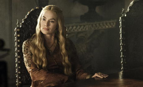 Cersei Lannister Pic