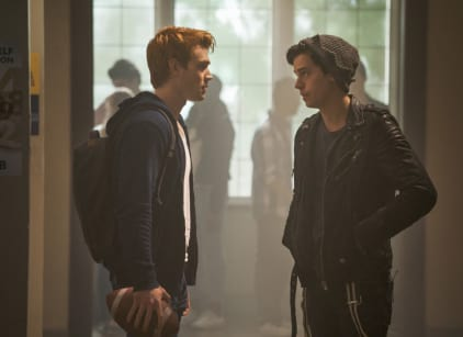 Watch Riverdale Season 2 Episode 7 Online