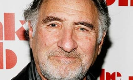 Judd Hirsch to Portray Artie's Father on Warehouse 13