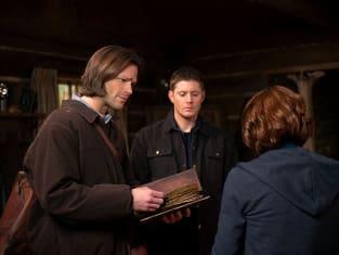 New Friends Supernatural Season 10 Episode 18 Tv Fanatic