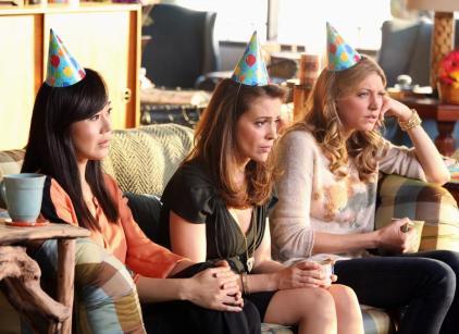 Watch Mistresses Season 1 Episode 13 Online