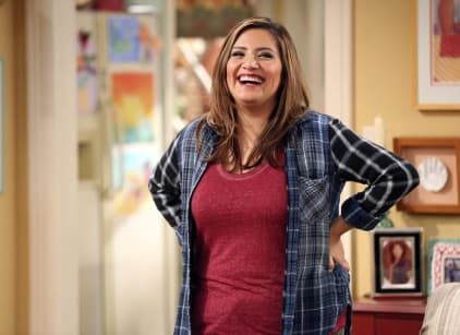 Watch Cristela Season 1 Episode 19 Online