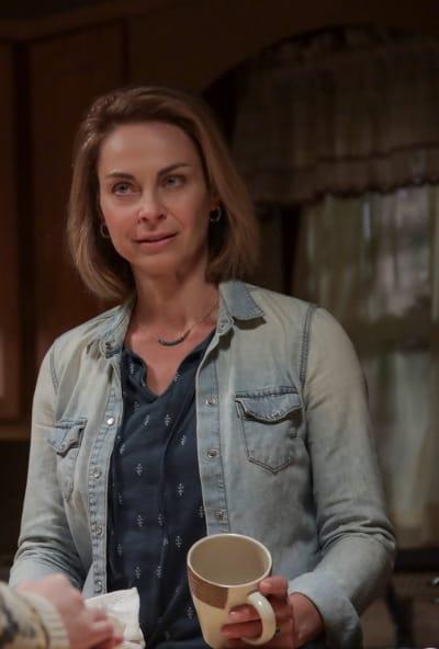 Absentee Mother - Motherland: Fort Salem Season 2 Episode 2
