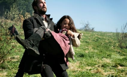 Falling Skies: Watch Season 4 Episode 1 Online