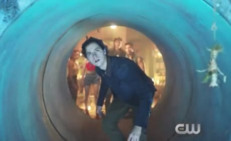 Riverdale Promo: Is Archie's Life In Danger?