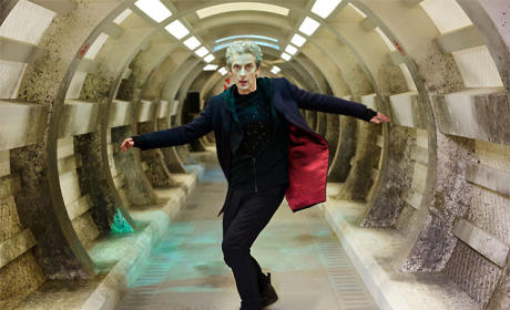 The Doctor's Big Plan - Doctor Who Season 9 Episode 3