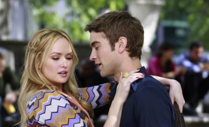 Gossip Girl Caption Contest 173