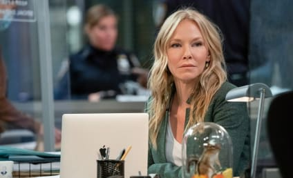 Law & Order: SVU Season 22 Episode 14 Review: Post-Graduate Psychopath