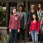 Family Photo Op - The Fosters Season 5 Episode 7