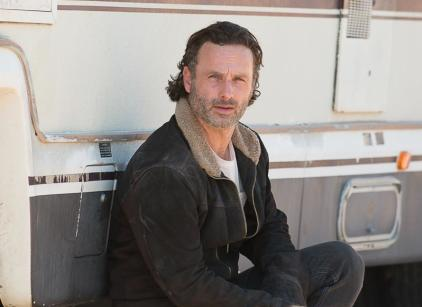 Watch The Walking Dead Season 6 Episode 11 Online