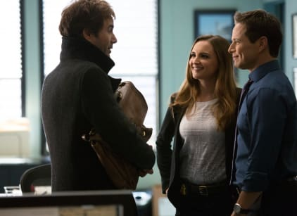 Watch Perception Season 3 Episode 15 Online