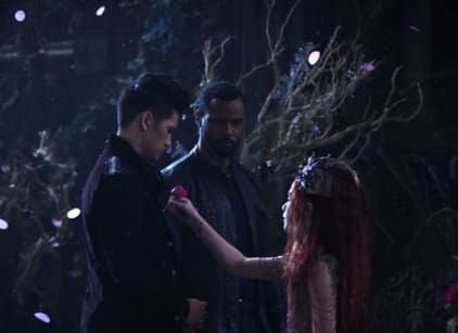 Watch Shadowhunters Season 2 Episode 18 Online