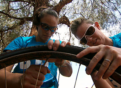 Watch The Amazing Race Season 20 Episode 8 Online