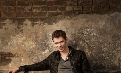 Confirmed: Joseph Morgan to Return to The Vampire Diaries!