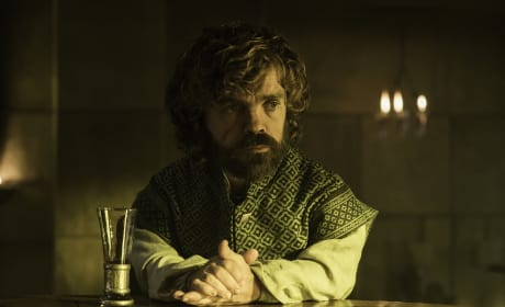 Tyrion's Next Move! - Game of Thrones Season 6 Episode 3