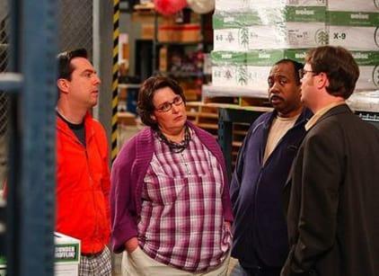 Watch The Office Season 5 Episode 26 Online