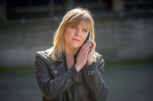 Ashley Jensen Love Lies Records