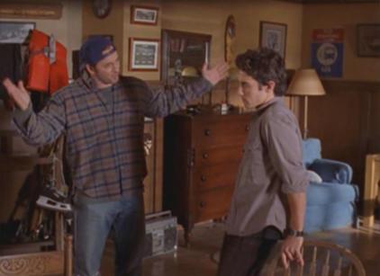 Watch Gilmore Girls Season 3 Episode 8 Online