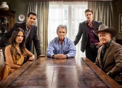 Watch Dallas Season 2 Episode 1 Online
