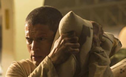 Watch Prison Break Online: Season 5 Episode 5