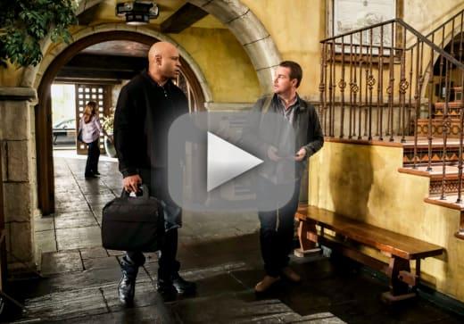 Watch NCIS: Los Angeles Online: Season 10 Episode 20
